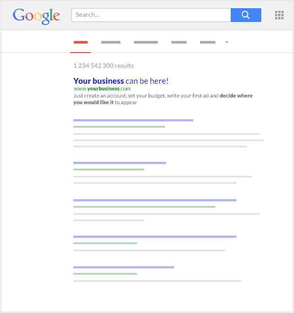 SEO services for Google